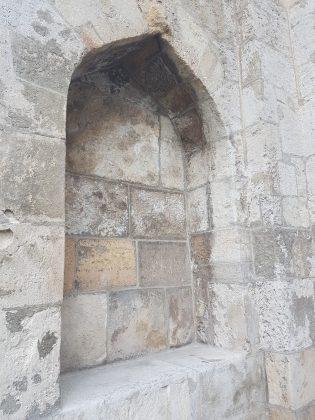 Kalemegdan, arhitektura, jedna od kapija