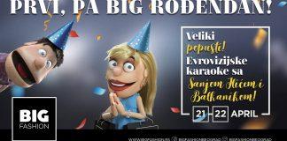 Evrovizijske karaoke; Foto: http://www.evropesma.org