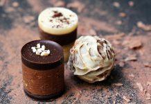 Kolači od čokolade i vanile; Foto: pixabay.com
