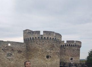 Kovalska, Beograd, Deo Kalemegdana