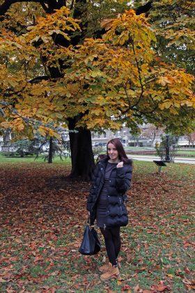 Kovalska, Jesen, Beograd, Foto by Aleksandar Leštarić Cile