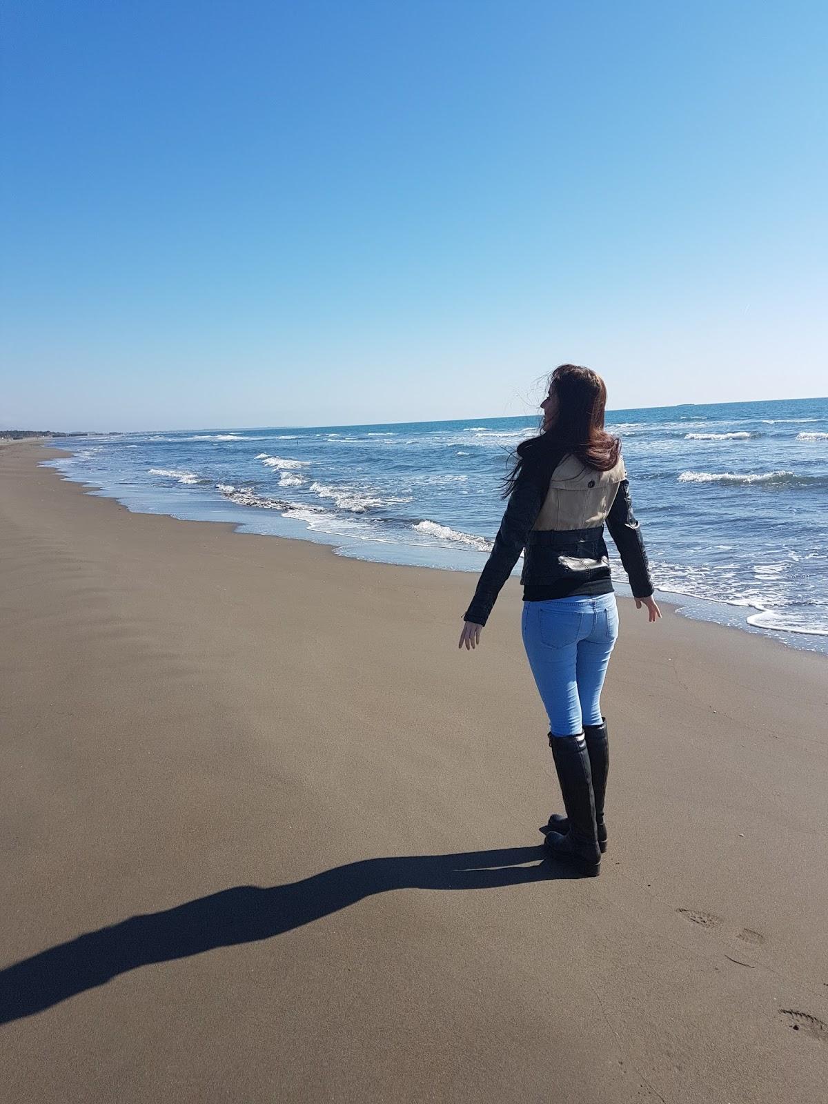Kovalska, Velika plaža, Ulcinj