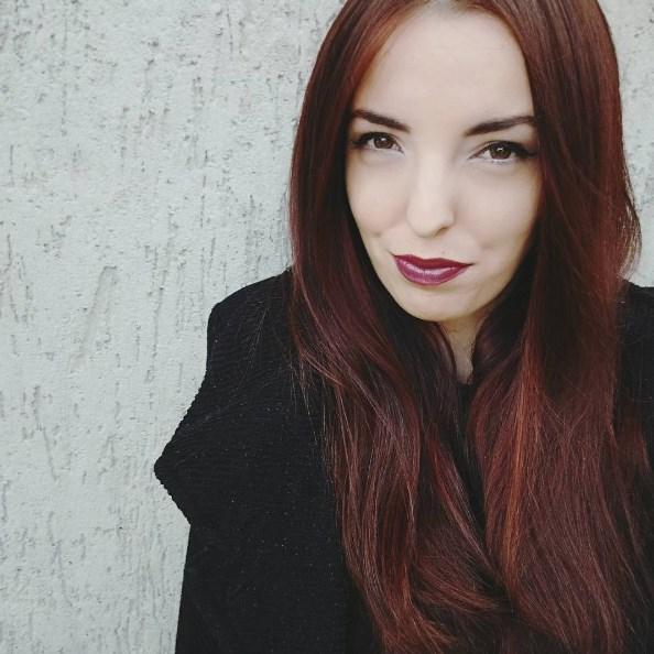 Makeup Kovalska, septembar 2016