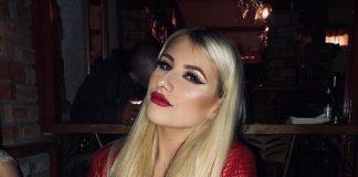 Ruža Rupić; Foto: instagram @ruza_rupic