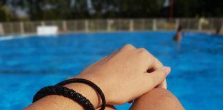 Savršena letnja fotografija sa bazena?