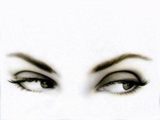 6beautiful eyes