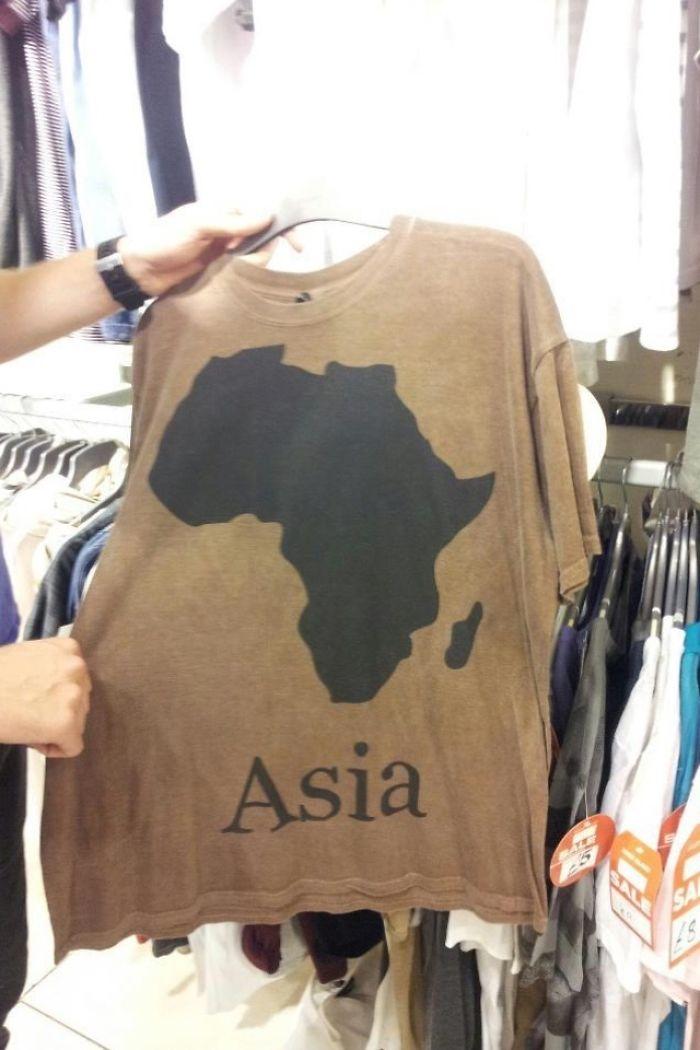 Afrika je promenila ime; Foto: reddit.com