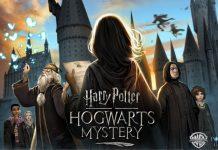 Harry Potter Hogwarts Mystery; Foto: harrypotterhogwartsmystery.com