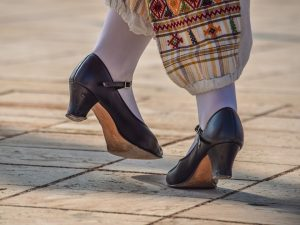 IrishDancing; Photo: pixabay.com