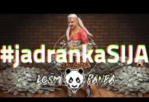 Lošmi Panda - Jadranka sija u trendingu; Foto: youtube.com