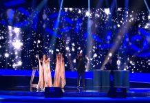 Sanja Ilić i Balkanika Eurovision 2018; Foto: youtube.com