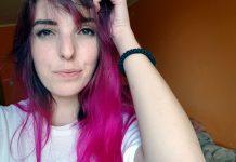 Schwarzkopf LIVE Shocking Pink rezultat farbanja
