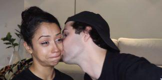 David Dobrik i Liza Koshy su raskinuli! Foto: youtube.com