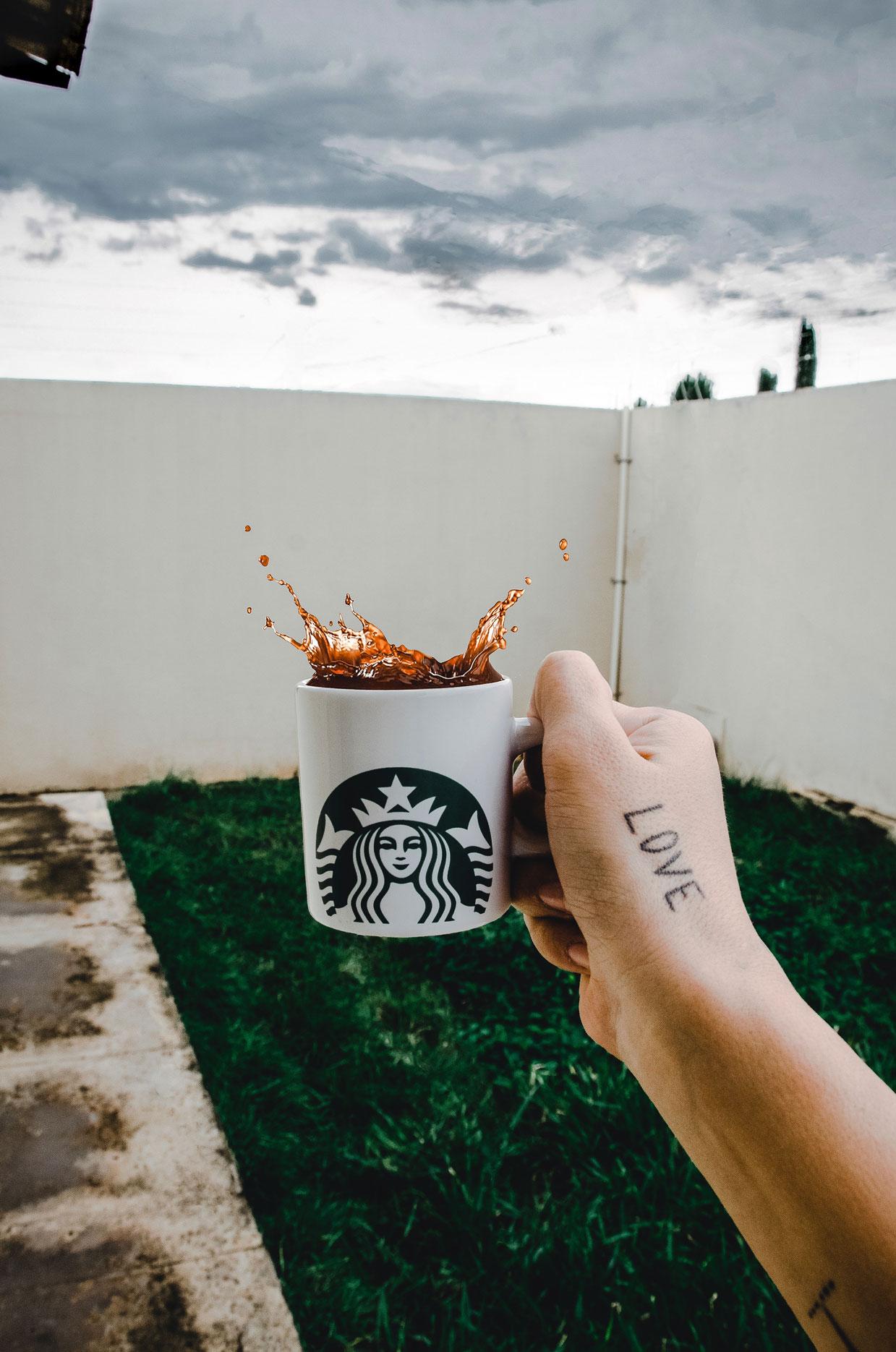 Starbucks u Srbiji; Stiže i novi trend! Foto: Isabella Mendes pexels.com