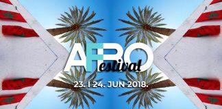 Afro Festival 2018; Foto: Muzej afričke umetnosti