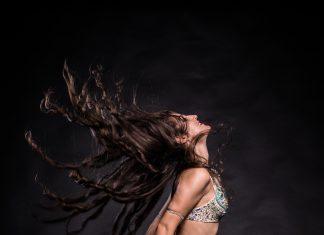 Orijentalni ples; Nina Malika; Foto: Darko Manasić