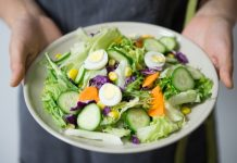 Vegan na nedelju dana - Challenge