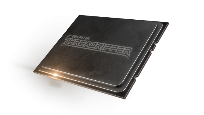 AMD Ryzen Threadripper druge generacije je stigao; Foto: promo