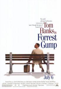 Forrest Gump; Foto IMDB Poster