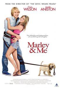 Marli & Me; Foto IMDB Poster