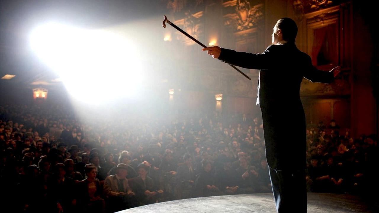 The Prestige; Foto IMDB Warner Brothers