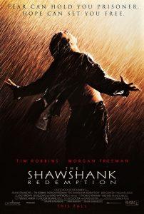 The Shawshank Redemption; Foto IMDB poster