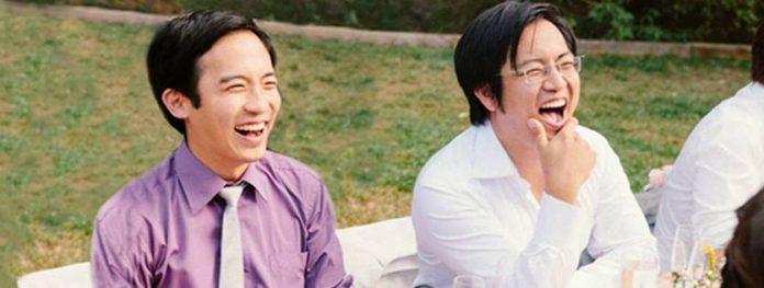YouTube zvezda Jimmy Wong u Mulan filmu; Foto: facebook.com/therealjimmy