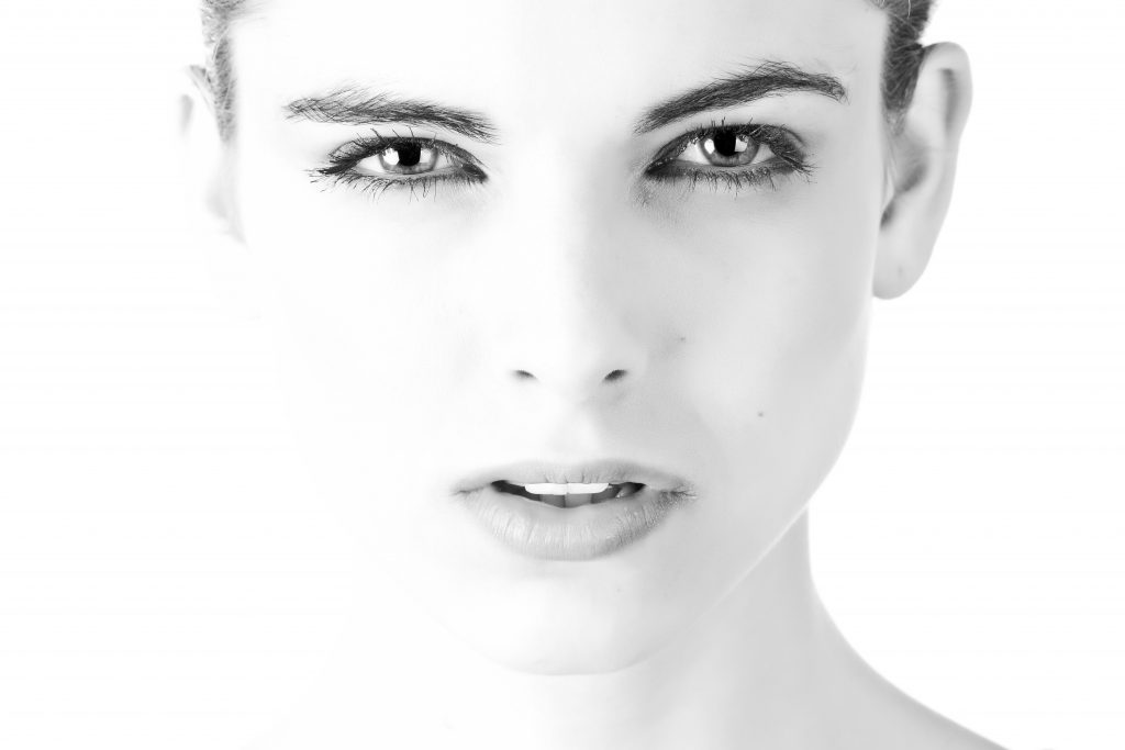 Simetrija lica; Foto pixabay.com