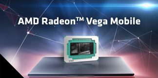AMD-ov mobilni Vega GPU stiže za nove Apple MacBook Pro notebookove; Foto PR