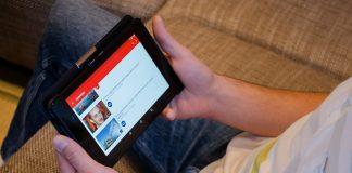 Besplatni filmovi na YouTube; Foto pexels.com