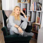 Goca Tržan postala Youtuber; Foto: screenshot youtube.com