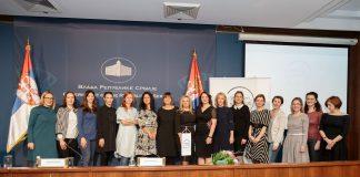"""Dodeljene stipendije """"Za žene u nauci"""" najboljim naučnicama Srbije; Foto: PR"""