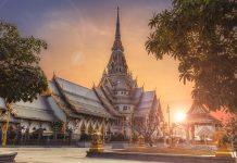Elitna boravišna viza na Tajlandu 60.000$ za 20 godina boravka