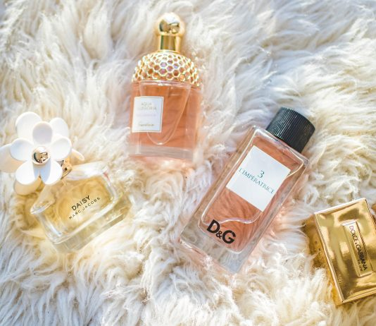 Kako izabrati savršen parfem; Foto Valeria Boltneva pexels.com