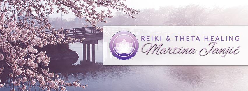 Reiki i ThetaHealing® tehnika - Martina Janjić Centar Beli Ždral