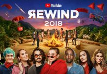 Video sa najviše dislajkova na YouTube - YouTube Rewind 2018; Foto youtube.com