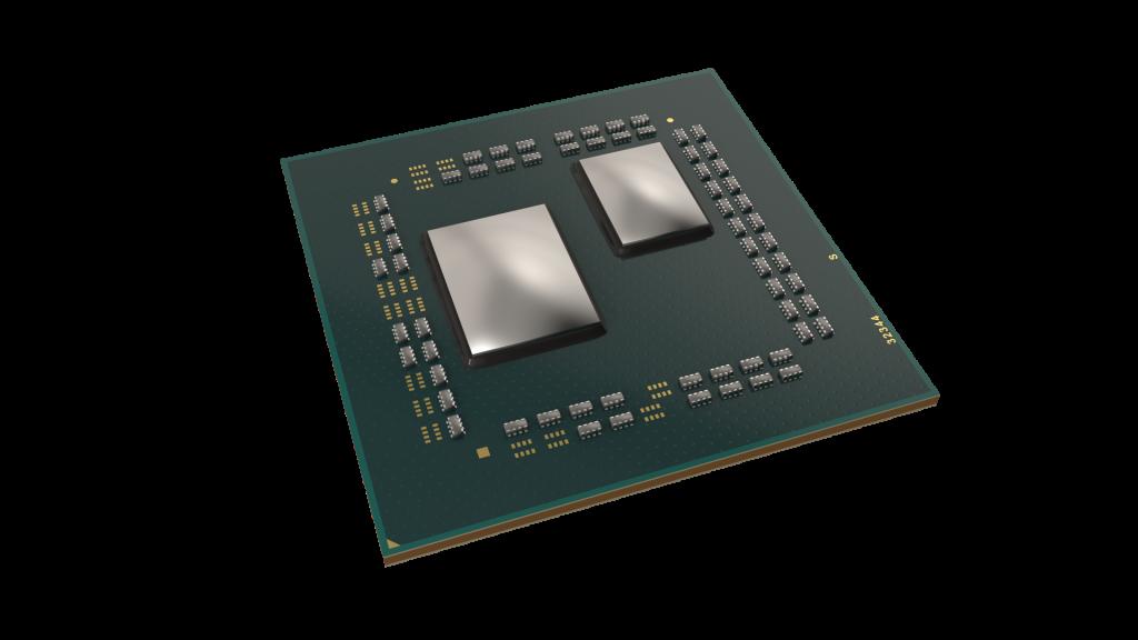AMD Ryzen 3 generacije; Foto PR