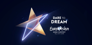 Beovizija 2019 - Ko ide u Tel Aviv - Eurovision Song Contest - Dare to dream; Foto eurovision.tv