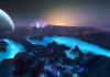 Planeta Sixam - The Sims 4; Foto sims-online.com