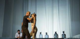 Beogradsko dramsko pozorište repertoar za mart - Predstava Ekvus; Foto copyright BDP