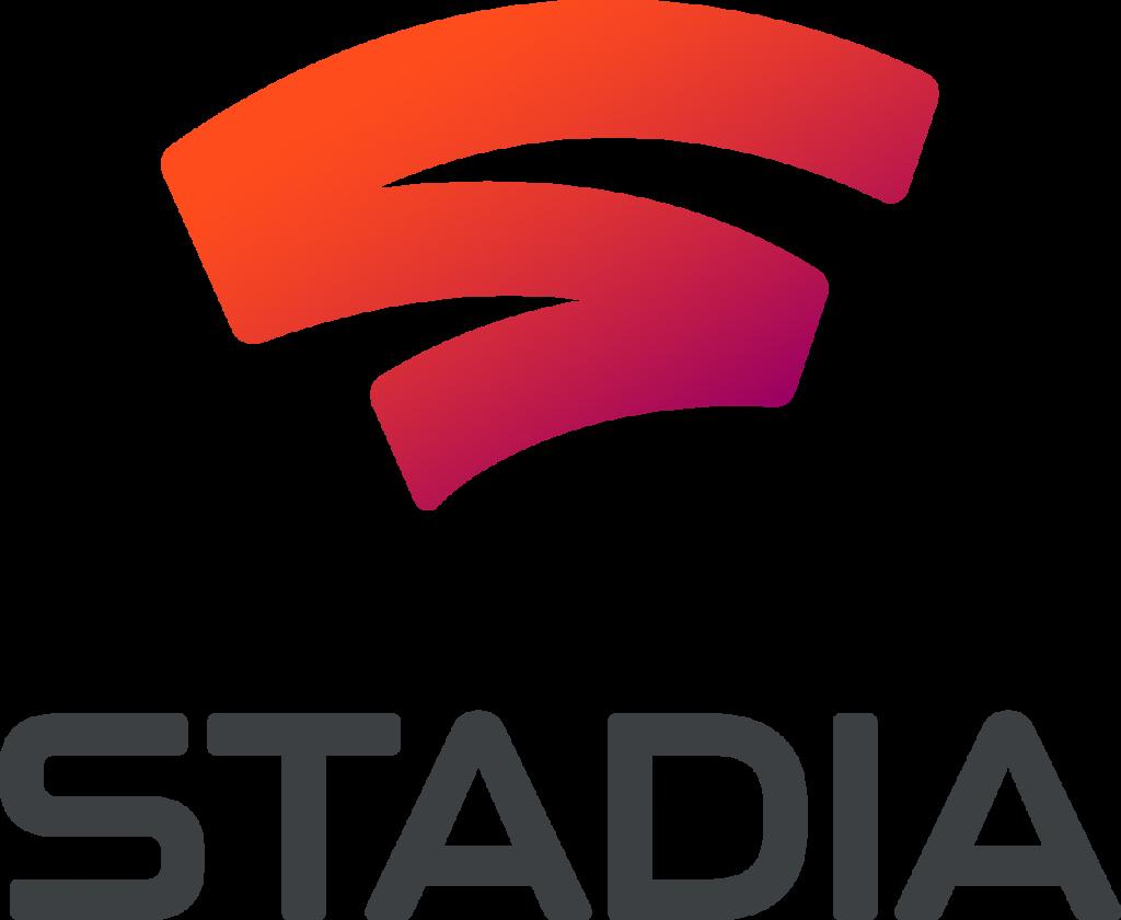 Google Stadia - Ime i logo; Foto PR