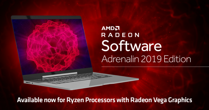 Novi AMD drajveri povećavaju performanse - Adrenalin 2019; Foto PR
