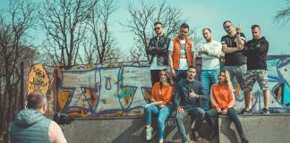 Jutjuberi napravili pesmu KLIKBEJT; Foto DW - Marija Erdelji