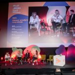Play Media Day 04 - Influenseri - Andrea Baba, Nika Ilčić, Mirza Mustafagić i Milica Perić; Foto PR