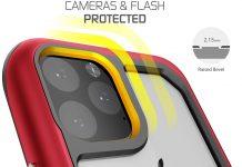 Kako će izgledati iPhone 11; Foto Ghostek