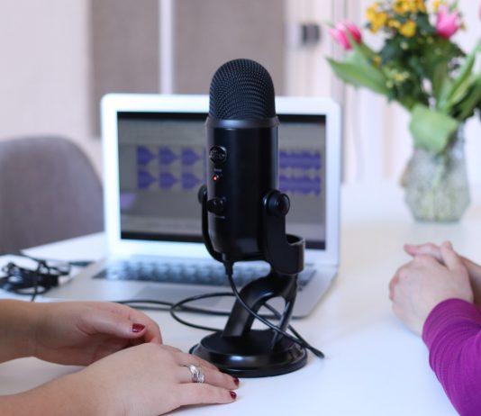 Podcast - posao sadašnjosti i budućnosti; Foto unsplash.com
