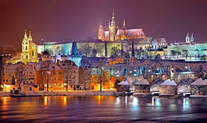 Putovanje - Prag; Foto pixabay.com