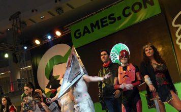 Valinor kosplej takmičenje na Games.CON 2019