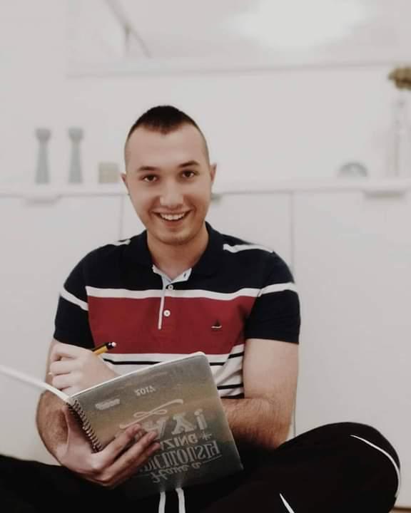 Bratislav Savić; Foto privatna arhiva