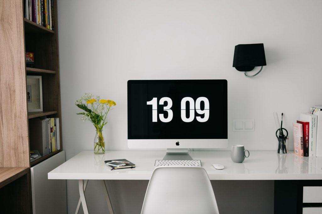 Organizacija vremena; Foto pexels.com